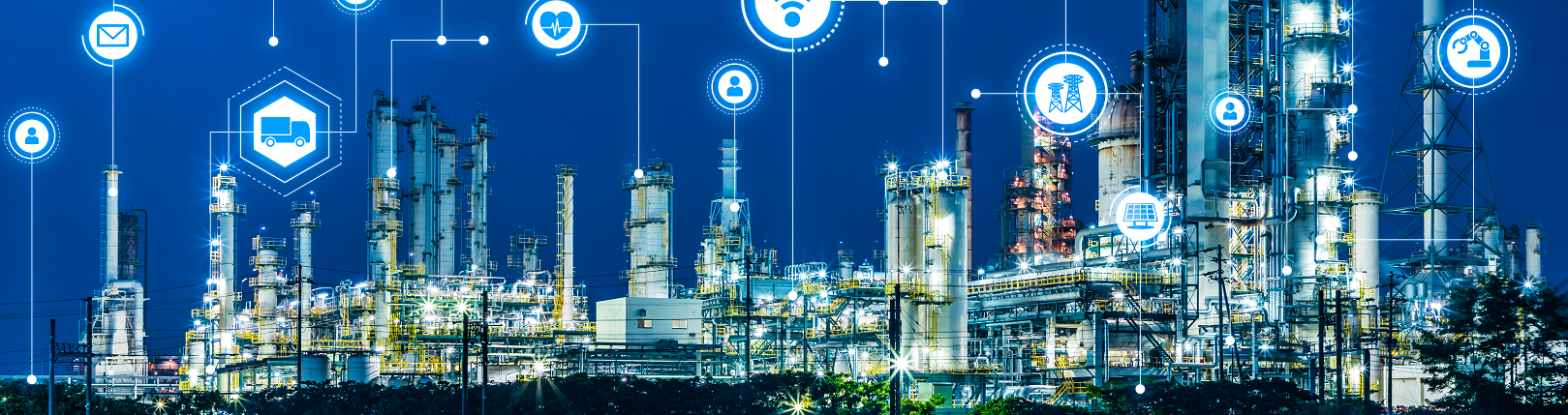Industrie header