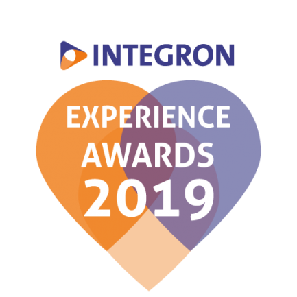 Integron-Experience-awards-2019-logo